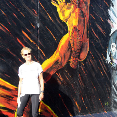 Sightrunning Tour 5: SO 36 and East Side Gallery