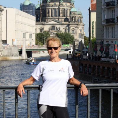 Sightrunning Tour 1: Historical Berlin