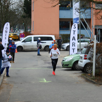 January, 14th, 2018: 18. Tower Run in Berlin Neukölln