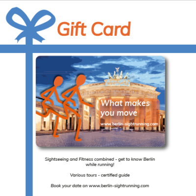 Sightjogging Gift Card