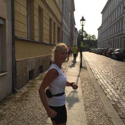 Berlin-Sightrunning is looking back at 2019