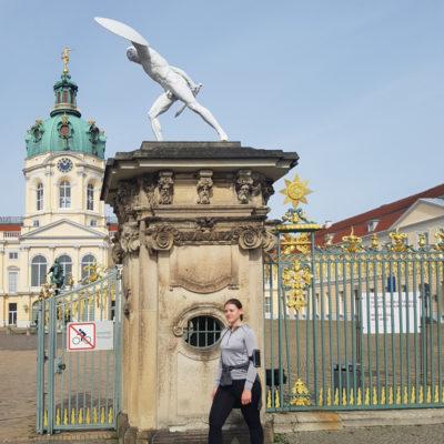 """Berlin Sightrunning """"Palace"""" Tour"""